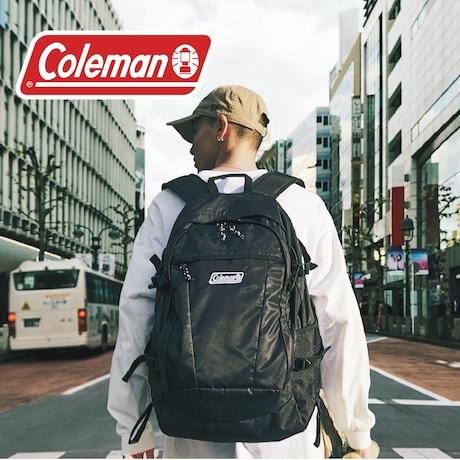 【店舗限定】コールマン ノベルティプレゼントキャンペーン