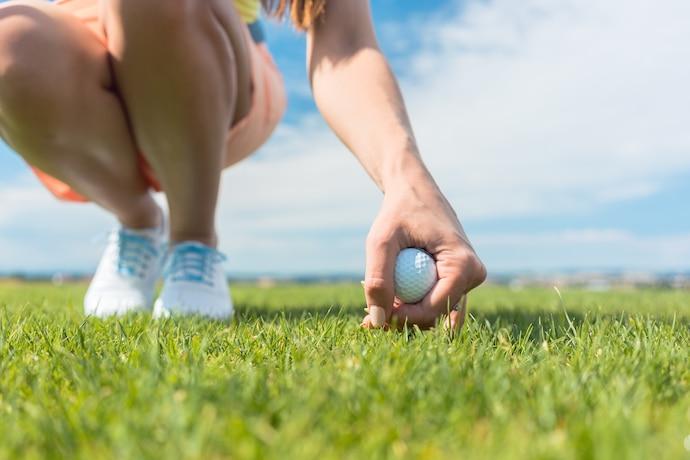 初心者でも迷わないゴルフシューズの選び方