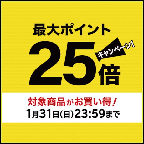 【オンラインストア限定】本店 限定ポイント最大25倍