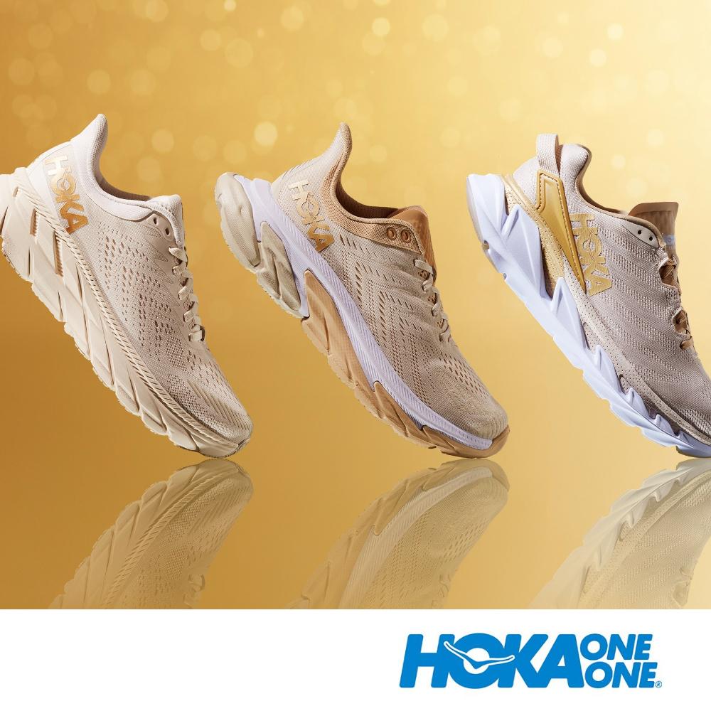 HOKA ONE ONE「GOLD PACK」