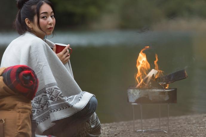 キャンプでコーヒーを楽しむためのコツと必需品