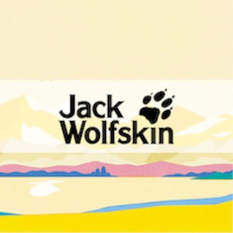 【ブランド特集】Jack Wolfskin(ジャックウルフスキン)