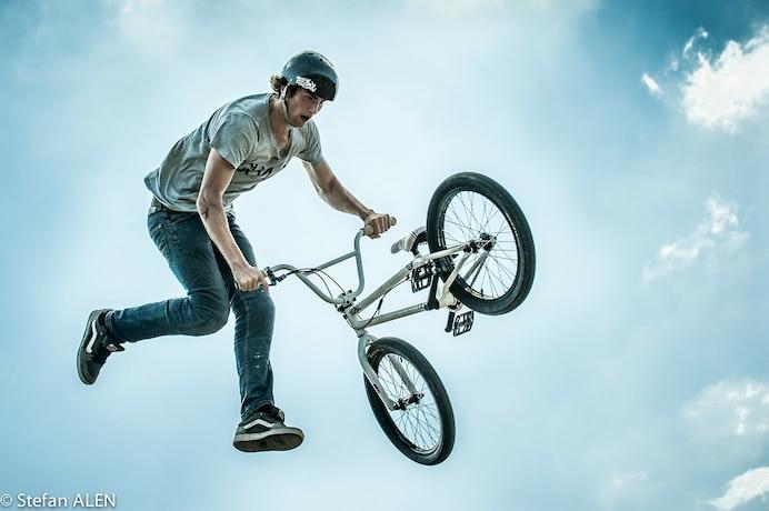 BMXのトリックや選び方を紹介!