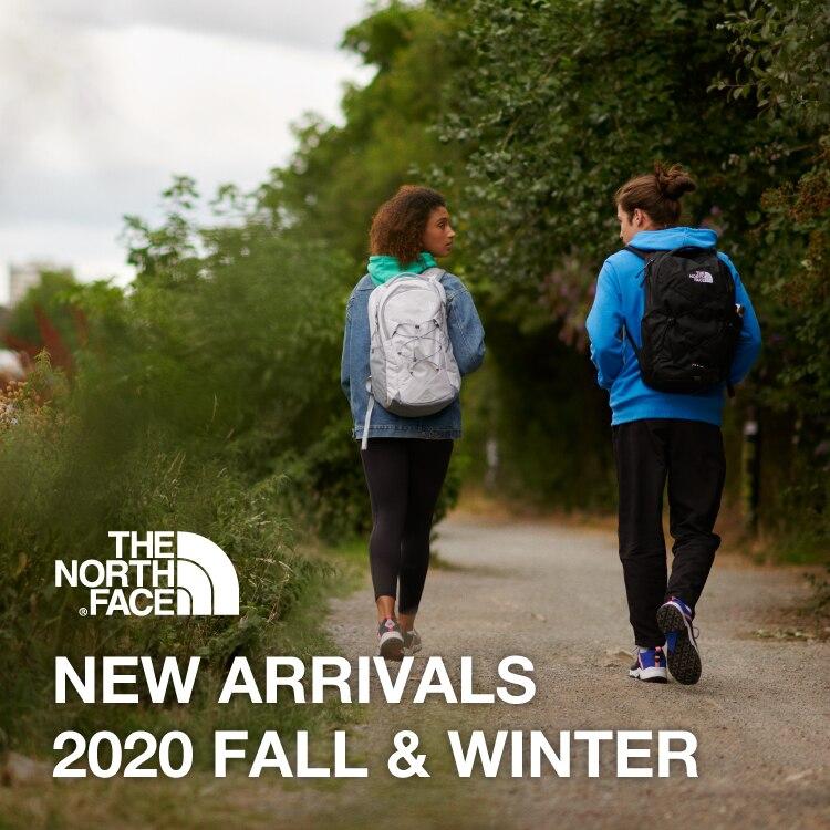 ノースフェイス 2020 FALL & WINTER