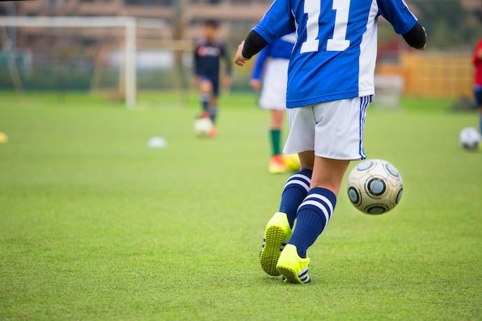 サッカーボール4号球選びのポイント